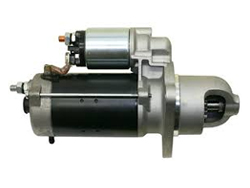 automotive electric parts, starter motor