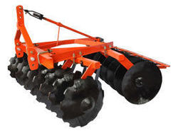 agriculture implements-disc plough