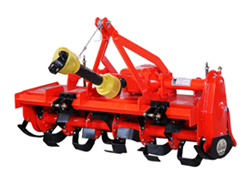 rotary tiller exporter and supplier